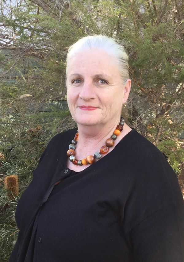 Jean MacLeod - Central Coast New Independents
